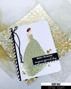 Haute Wedding Dress 2