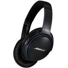 Bose SoundLink Around Ear II Bluetooth Headset #soundlink #bose #wirelessspeakers #bluetoothheadphones