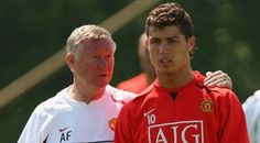 Manchester United Transfer:Cristiano Ronaldo could return to Old Trafford / EPL News - Real Madrid star Christiano Ronaldo wants to return to Manchester United after 4 years, Sir Alex Ferguson wants either but the M price is very expensive. Manchester United Transfer News, Epl News, Real Madrid Players, Sir Alex Ferguson, Thing 1, Old Trafford, Man United, Antara, Manchester City