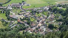 Plan directeur de l'offre touristique du Val-de-Travers: un potentiel à valoriser