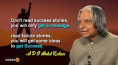 Image result for quotes of abdul kalam about life