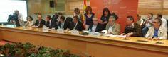 REDACCIÓN SINDICAL MADRID: El III AENC refleja la prioridad de la sociedad es...