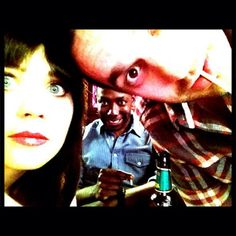 love new girl. Please Jess and Nick . Just get together already I mean gawd...!
