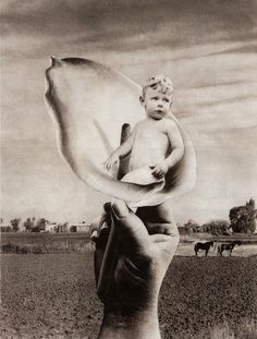 Grete Stern… ovvero regina dell'arte fotografica sognante e surreale | IL MONDO DI ORSOSOGNANTE