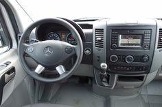 (1) FINN – Mercedes-Benz Sprinter