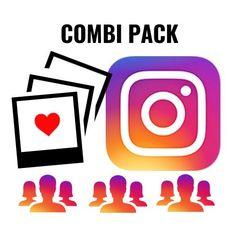 #combipack #instagram #likeskopen #likes-kopen.nl web: https://www.likes-kopen.nl