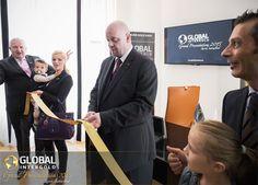Benvenuti all'ufficio di rappresentanza della Global InterGold!