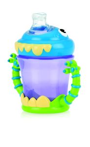 Tazza linea Monster #Nuby