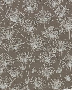 Mariposa - Queen Anne's Lace - Sable Brown