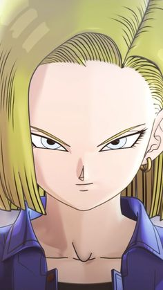 Get the latest Dragon Ball Super Anime updates and some of the latest Dragon Ball Super read. Alone long with Dragon Ball Super watch time. Dragon Ball Z, New Dragon, Wallpaper Animé, Krillin And 18, Female Cyborg, Cool Dragons, Android 18, Fan Art, Best Waifu