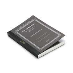 Apica Premium A6 CD Notebook (4 x 5.8) at Europeanpaper.com
