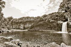 Bassin La Paix, Ile de la reunion, 2013. by © Benoit G. on 500px