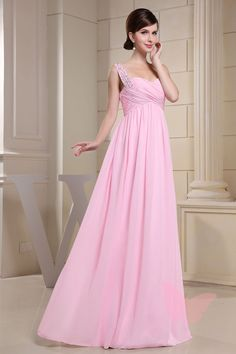 Buy soft chiffon straps beaded lavender maxi prom attire in the mainstream from lilac prom dresses collection, straps neckline a line in color,cheap floor length chiffon dress with lace up and for prom formal evening party . Baby Pink Prom Dresses, Prom Dresses Under 100, Elegant Prom Dresses, Cheap Evening Dresses, Prom Dresses For Sale, Prom Dresses Online, Long Bridesmaid Dresses, Prom Gowns, Party Dresses