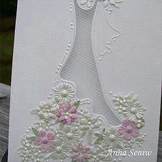 Wedding card...