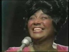 Louis Armstrong & Mahalia Jackson - Just A Closer Walk With Thee - 7/10/1970 (Official) - YouTube