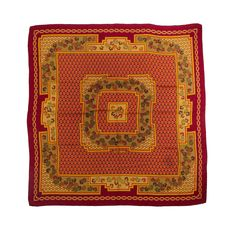 1stdibs - Hermes scarf cashmere big explore items from 1,700  global dealers at 1stdibs.com