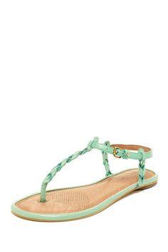Corso Como Brandy Braided Sandal on HauteLook