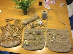 Yuta summer bags