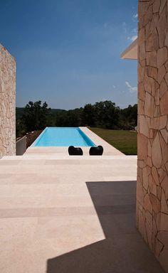 Casa Ceno by Daniele Corsaro
