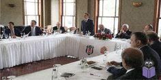 Beşiktaş-Kabataş Üniversitesi İçin İlk Adım Atıldı