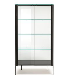 online furniture  store  ·45°/VETRINA - Display cabinets from Molteni & C | Architonic