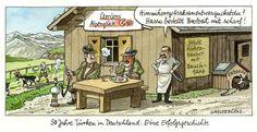 An Erdogans deutscher Hundehütte: Türkei sauer über Karikatur in Schulbuch - n-tv.de