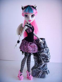 Dress by OSullyEmporium on Etsy. | Flickr - Photo Sharing!