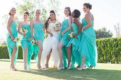 Mint-Green-Bridesmaids-Dresses.jpg (5616×3744)