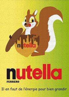 anciennes publicités alimentaires