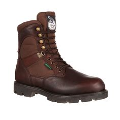 Georgia Boot G109 Insulated Waterproof Work Boots