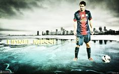 Lionel Messi Barcelona Wallpaper HD 2014 #2