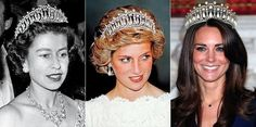 Kate Middleton Given Princess Diana Tiara by Queen Elizabeth: Camilla Parker-Bowles' Jealousy Out Of Control?