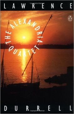 The Alexandria Quartet: Lawrence Durrell: 9780140153170: Amazon.com: Books