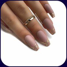 Chic Nail Designs Picture matte nails for fall simple matte nailschic nail designs Chic Nail Designs. Here is Chic Nail Designs Picture for you. Chic Nail Designs cheap and chic nail art design nail art volish polish. Coffin Nails Long, Long Nails, Pink Coffin, Acrylic Nail Designs, Cool Nail Designs, Easy Designs, Stripe Nail Designs, Matte Nail Designs Ideas, Coffin Nail Designs