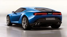 autothrill: Lamborghini Asterion