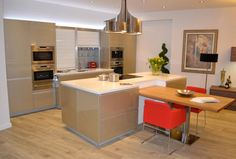 Alno Kitchens at www.codelectrical.co.uk