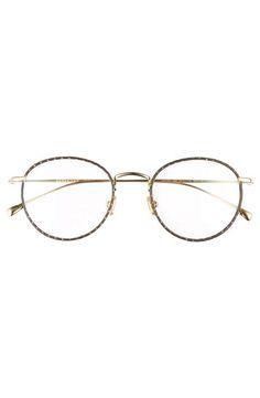 3718d48204a Derek Lam 50mm Optical Glasses