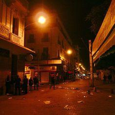 Instagram【ritabackpacker】さんの写真をピンしています。 《夜9時のチュニスは少々不気味…ただチュニジアの人々はフレンドリーでボッタくることも無いので、私はこの国が好きです‼︎ #tunisia  #tunis  #trip  #travel  #backpacker  #sightseeing  #aroundtheworld  #instatravel  #abroad  #night  #nightview  #チュニジア  #チュニス  #旅  #旅行  #世界一周  #外国  #夜  #夜景》