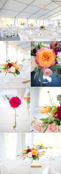 Richmond Virginia | Amber Grove Wedding by Limefish Studio Photography | Rustic Fall Wedding | Flowers by The Proper Petal