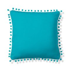 Shop Outdoor Throw Pillows And Designer All Weather Pillows In Vibrant  Colors And Styles. Frontgate Also Offers Monogrammed Outdoor Pillows For A  ...