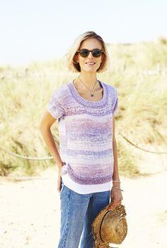 Sweaters in Stylecraft Sundae DK (9243)   Stylecraft Knitting Patterns   Knitting Patterns   Deramores