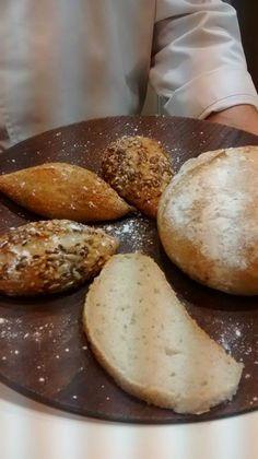 el Espíritu del Bosque, tu centro rural: PANECILLOS sin Gluten Tapas, Baked Potato, Gluten Free, Baking, Ethnic Recipes, Madrid, Food, Rice Flour, Dinner Rolls