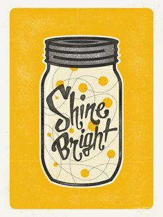 Shine Bright by Landon Sheely