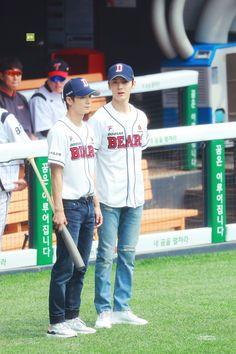 Nu'est Jr, Nu Est Minhyun, Produce 101 Season 2, Kim Jaehwan, Ha Sungwoon, Yoona, Jinyoung, Pop Group, Bae