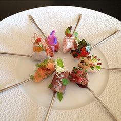 """7,782 Likes, 35 Comments - ChefsTalk (@chefstalk) on Instagram: """"Explore @tadashi_takayama on @chefstalk App - www.chefstalk.com #chefstalk"""""""