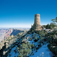 1-Day Trip to Grand Canyon National Park. List of 5 must do's...never get tired of this