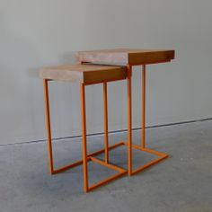 Nesting tables – FleaPop – Buy and sell home decor, furniture and antiques