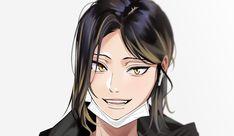 """공장장 on Twitter: """"… """" Kenma Kozume, Nishinoya, Kuroken, Time Skip, Haikyuu 3, Hinata, Anime, Fanart, Husband"""