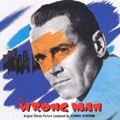 O Homem Errado (1956) - Bernard Herrmann