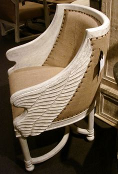 Google Image Result for http://1.bp.blogspot.com/-CMg5wlxc76s/TkNZdlRHg_I/AAAAAAAAOzw/mAgs5sGOi04/s1600/ANGEL-WING-CHAIR_MODERN-CHIC-HOME.jpg